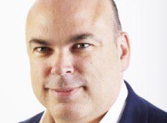 Dr Mike Lynch headshot